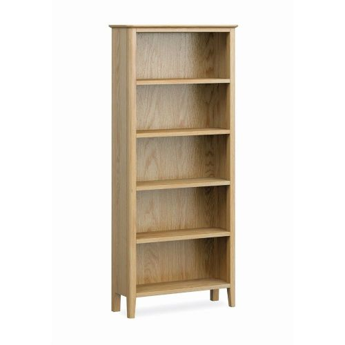 Burscough Large Bookcase